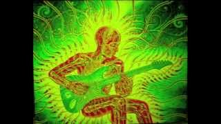 Everything you need to know about DMT (Terence Mckenna) [rapdancing into the 3rd millennium]