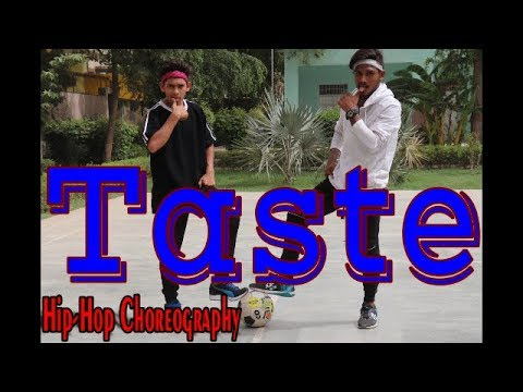 Tyga - Taste ft. Offset - || Hip-Hop Dance Video || sdr j series || Choreography By - Rajat sdrboy