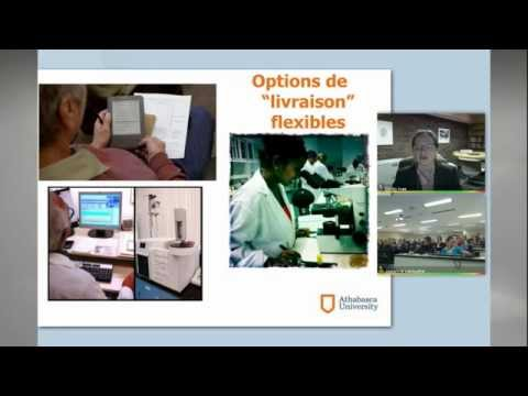 E-textbooks at Athabasca University:A pilot project : Dr Cindy Ives