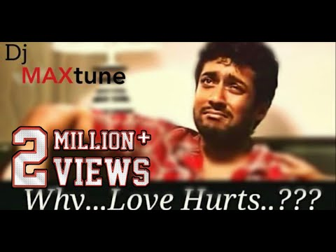 Tamil Sad Songs - HEART BREAK  Vol.1   Tamil   Mashup   Top Hits   Love Failure