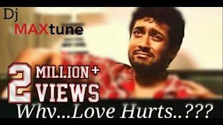 Tamil Sad Songs HEART BREAK Vol 1 Tamil Mashup Top Hits Love Failure