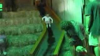 Slide at Circle S Farms