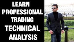 CRYPTO NOTES Trading Technical Analysis Hindi - Urdu