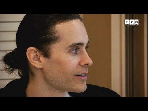 Thirty Seconds To Mars - The New Album And The Confessions Of Jared Leto