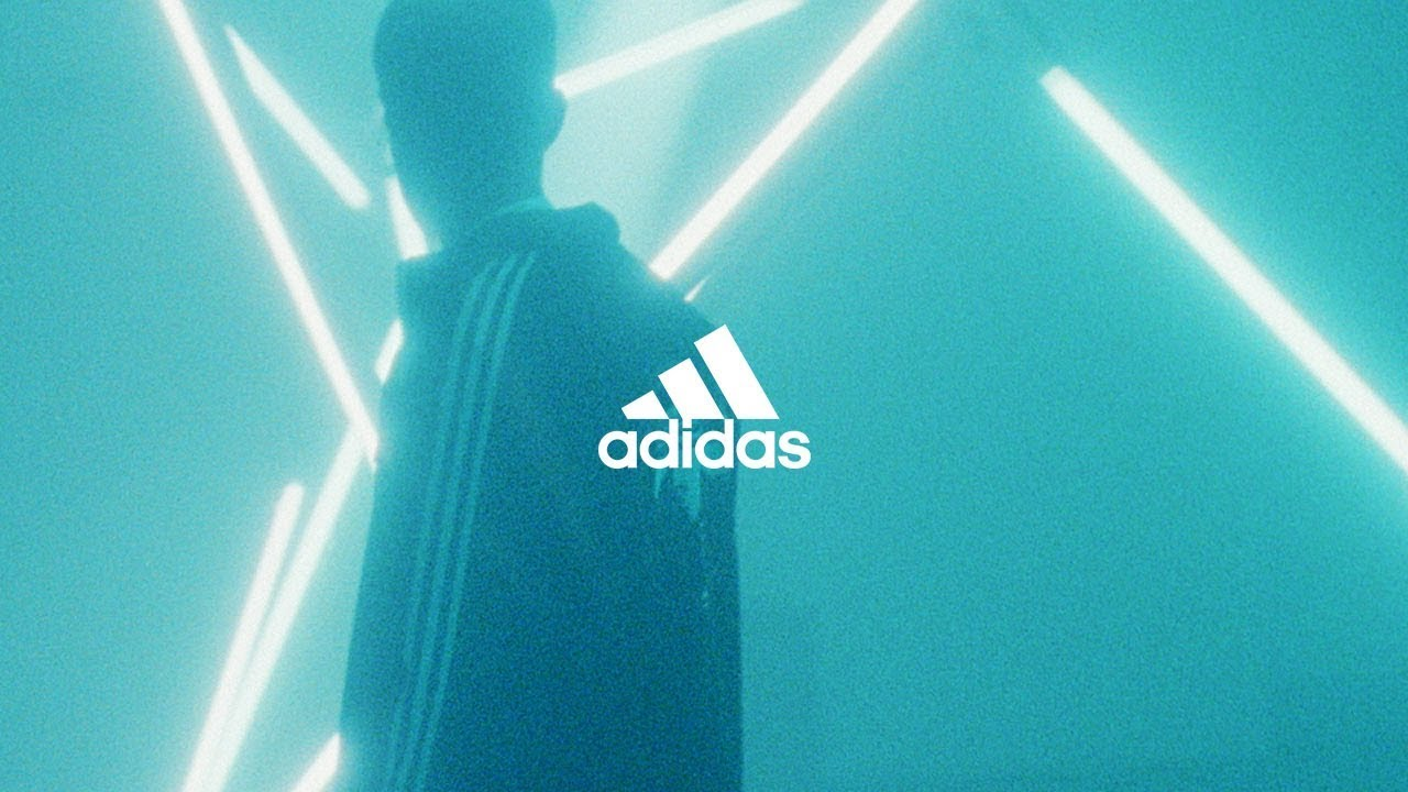Anyone care to get me an early birthday gift?) Adidas
