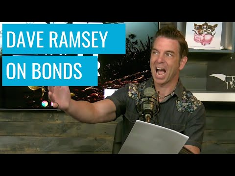 Dave Ramsey Says You SHOULD NOT Invest in Bonds. Bad Advice?
