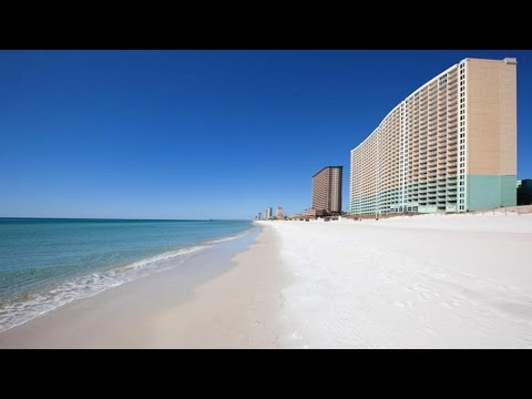 Top10 Recommended Hotels in Panama City Beach, Florida, USA