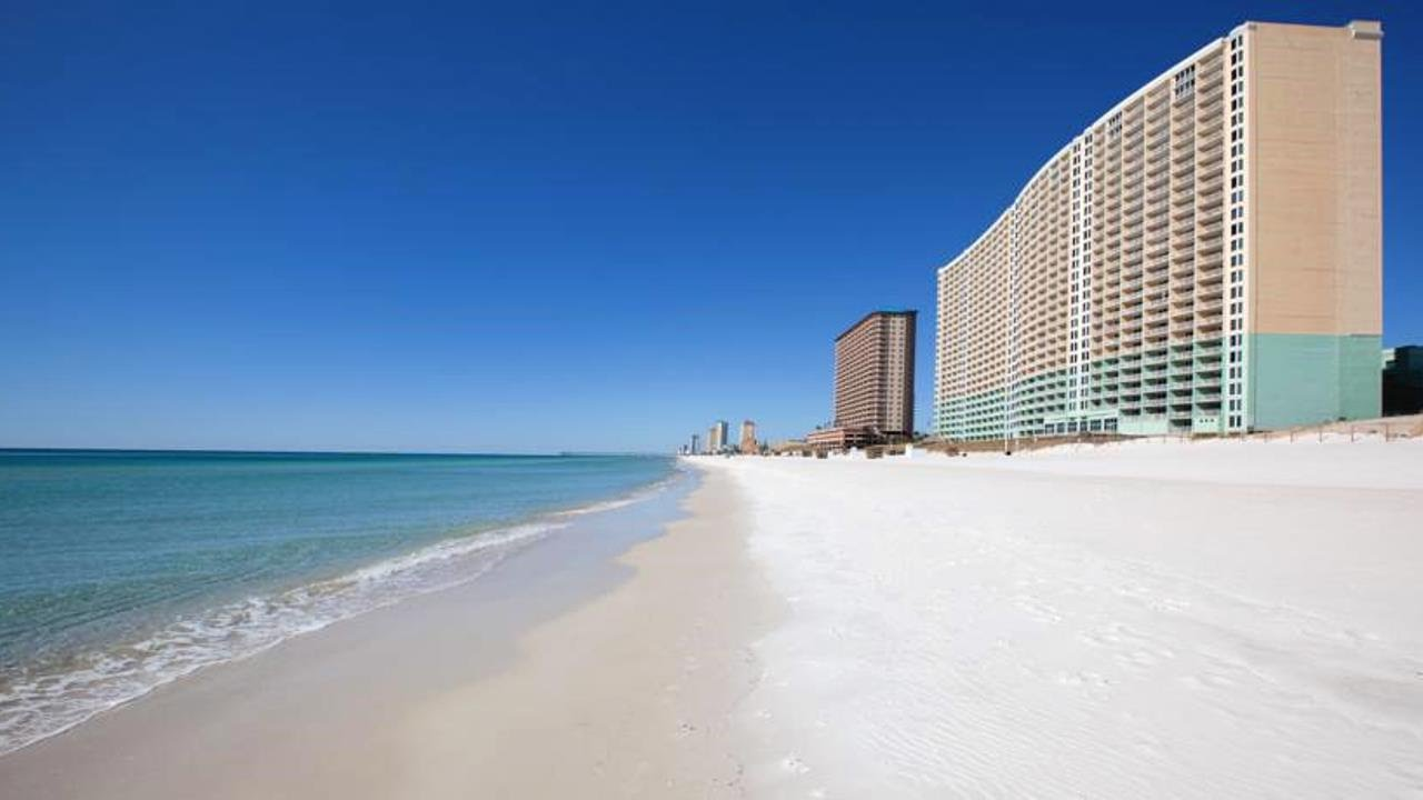 Hotels Panama City Panama: Top10 Recommended Hotels In Panama City Beach, Florida