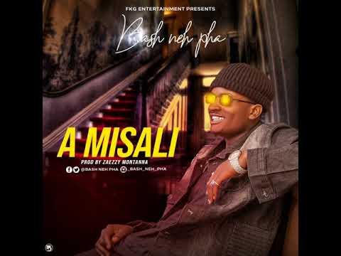 Download Bash Neh Pha - Amisali (Official Audio)