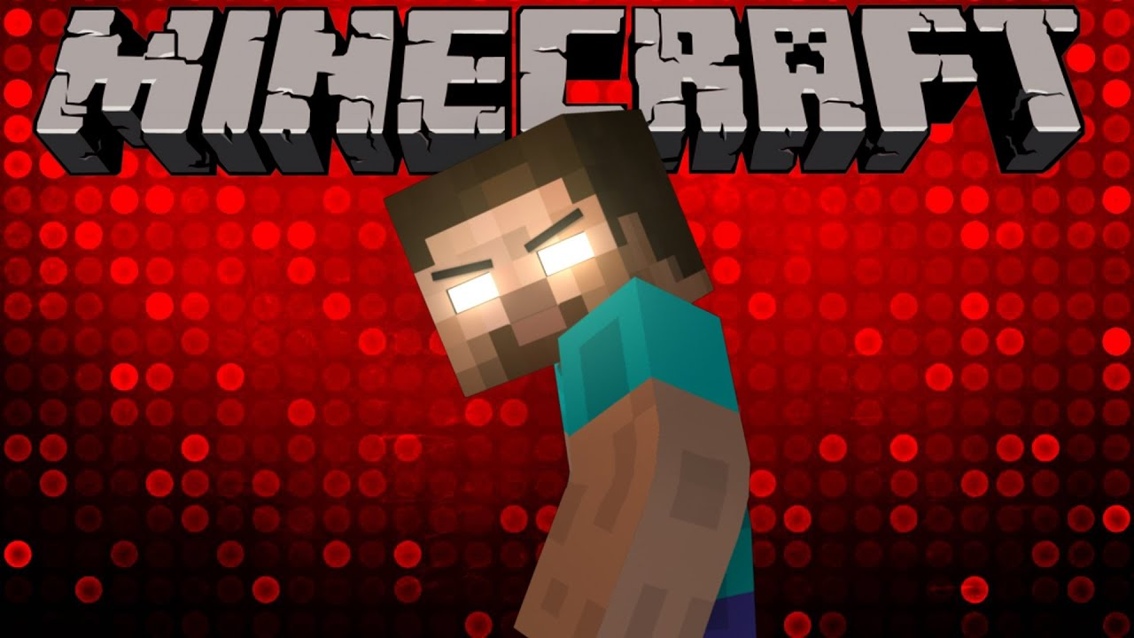 1. 4. 6] [forge] herobrine mod! Minecraft mods mapping and.