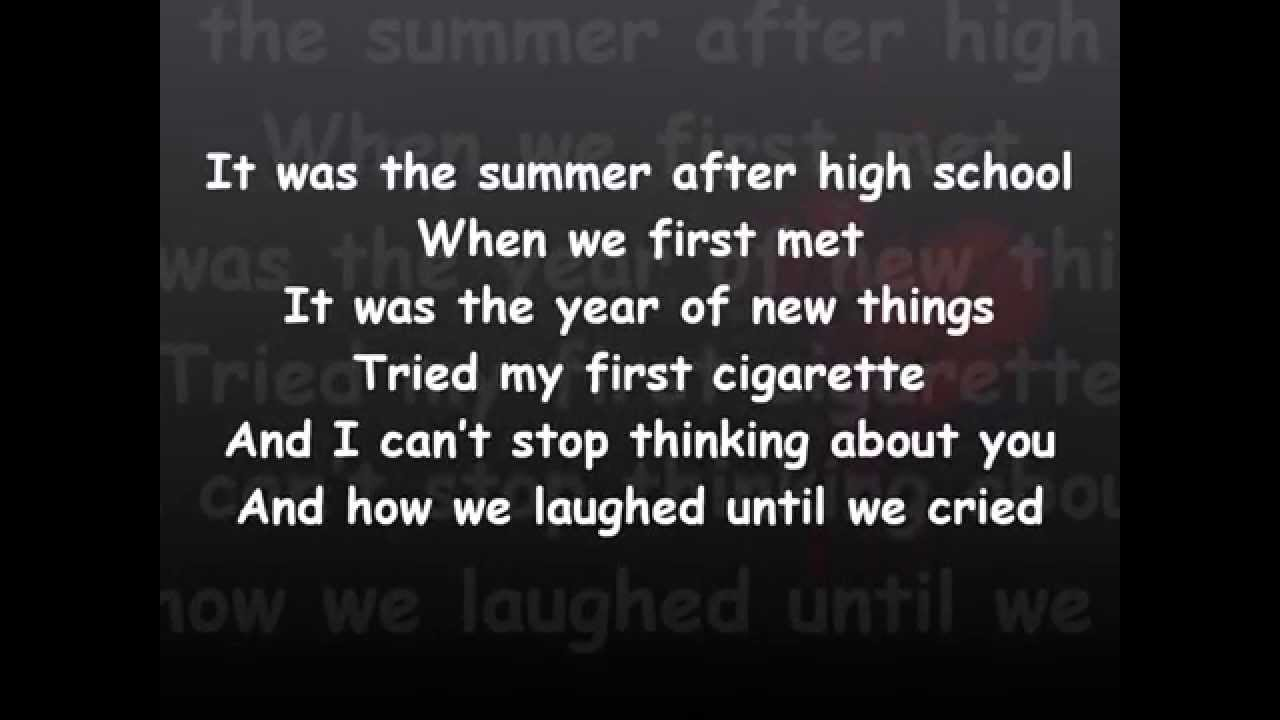 Room For Two By Danielle Bradbery Lyrics Video Youtube