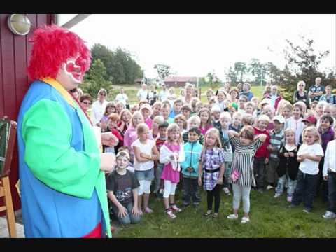 Hej Clown! - YouTube