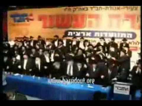 Avraham Fried- Simcha 9 - Hasidic.avi