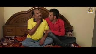 LATEST GARHWALI COMEDY VIDEO 2019 DALEDAR BODA SHIVCHARAN SHIBBU NITISH SHARMA KIRAN KANTHOLA