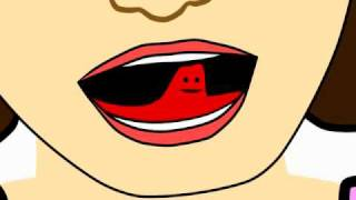 Agar Raily - El gusanito - dibujos animados thumbnail