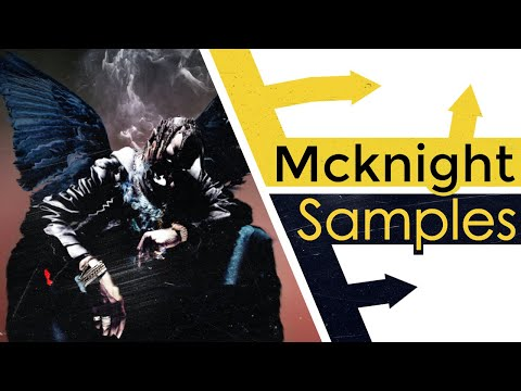 Every Sample From Travis Scott's Birds in the Trap Sing McKnight