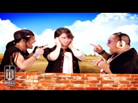 Candil Feat. Igor Saykoji - Kau Yang Mengganggu (Official Video)