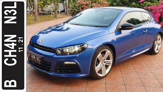 In Depth Tour VW Scirocco R [3rd Gen] (2013) - Indonesia