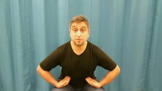 Comment détendre rapidement le diaphragme?