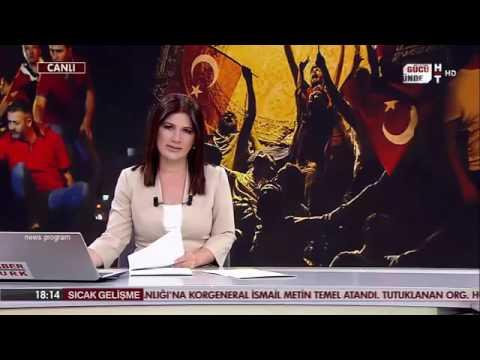 Tanık Hulusi Akar & Sanık Mehmet Dişli'den Farklı İfadeler.