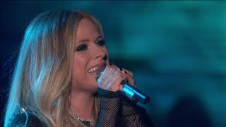 AVRIL LAVIGNE - Sk8er Boi, Complicated, Head Above Water, Dumb Blonde @ ARDYs 2019 Video
