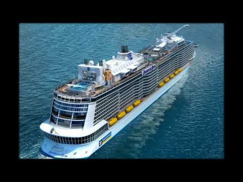 Royal Caribbean Black Friday deals: 25% off cruise holidays including new ship Symphony of the Seas