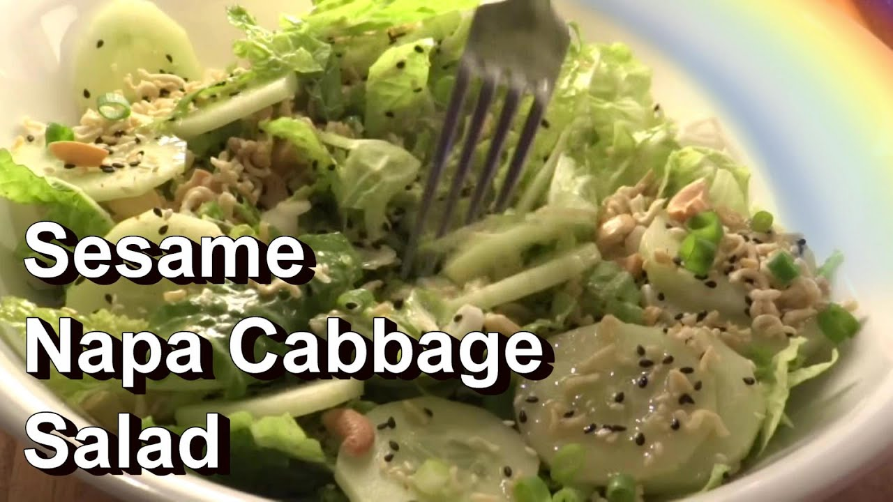 how to cook chinese cabbage youtube