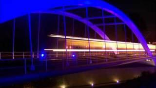 Beil Peter  Ein Zug fährt durch die Nacht