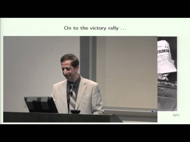 Lecture 17 - Three Learning Principles - YouTube
