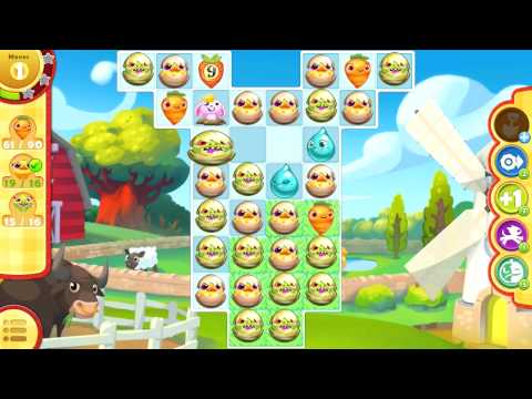 Farm Heroes Saga Android Gameplay #9