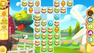 Farm Heroes Saga Android Gameplay #9