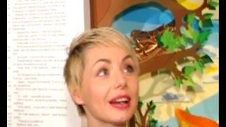 Співачка Наталя Гордієнко повернулася на сцену майже одразу після пологів