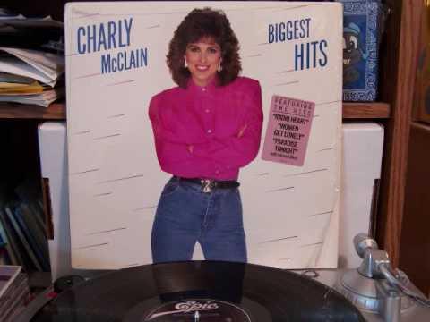 Charly McClain - Radio Heart