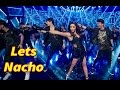 Let's Nacho Song OUT | Kapoor & Sons | Sidharth | Alia | Fawad | Badshah | Benny Dayal
