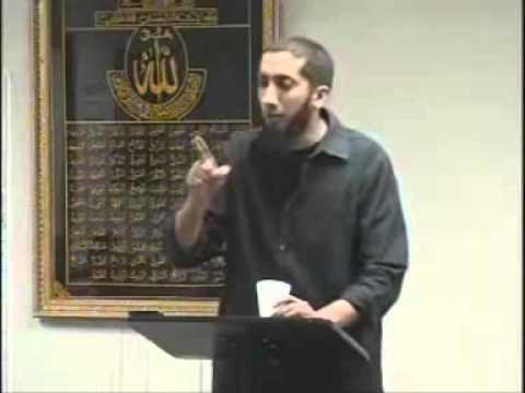 In Depth Analysis & Tafseer of Surah 106 Quraysh by Nouman Ali Khan