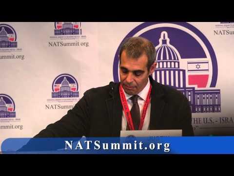 Justin Raimondo - Has The Israel Lobby Captured The Right?