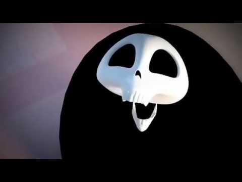 Смешной мультфильм про смерть для детей прикол мультик Best Funny Cartoon