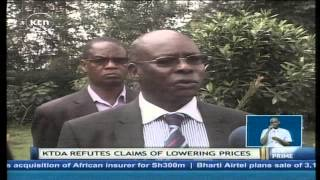 The Kenya tea development agency KDTA face serious accusations from stakeholders