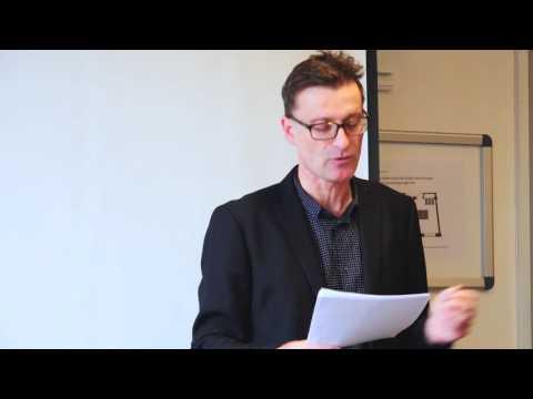 """""""Tidsånd og indvandring""""  -  Mikael Jalving"""