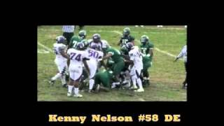 Kenny Nelson Highlights