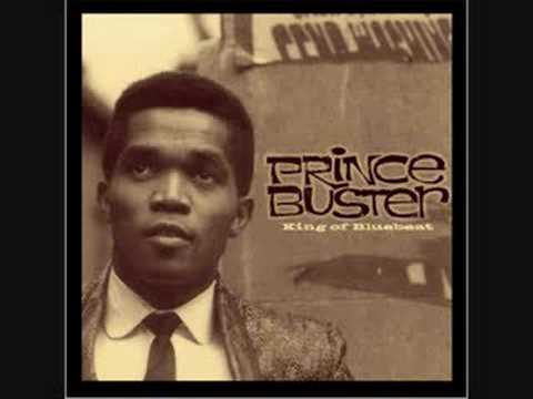 Prince Buster - Madness
