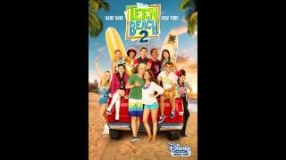 Teen Beach 2- That's How We Do (Audio)
