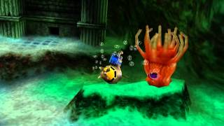 Banjo-Tooie - 18 - Sea Life Feels so Alien