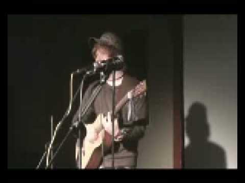 Ed Sheeran Cafe 1001 Musicborn Feb 24th 2009