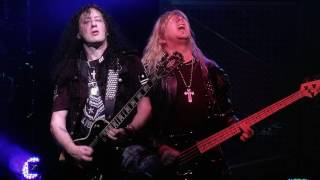 """Primal Fear - """"The End Is Near"""" Live (Official)"""