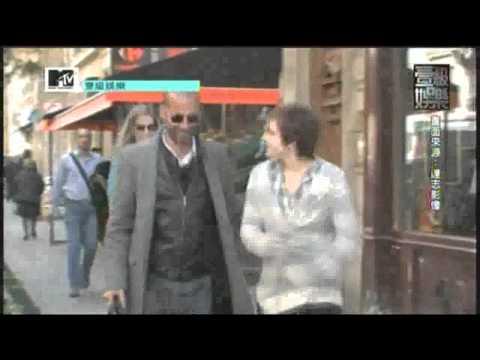 Emma Watson for Lancôme - Chinese TV