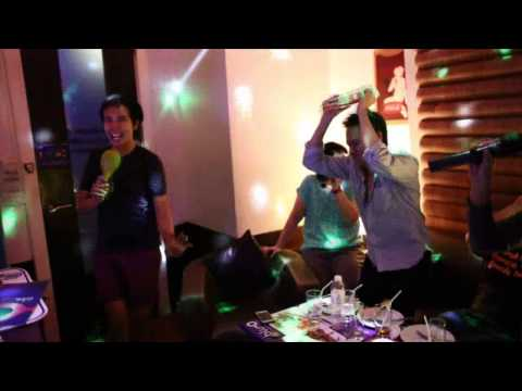 Crazy Karaoke (uncut) Vol.13