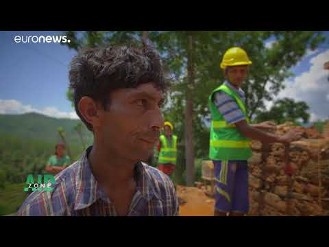 The EU committed to Nepal quake rebuilding