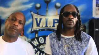 Peace In The LBC: Snoop Dogg & OG Bigg Flossy B Make Peace