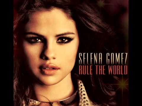 Selena Gomez/Forget Forever ( Male Version ) HQ
